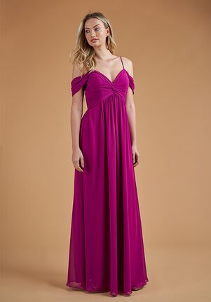B2 Bridesmaids by Jasmine B223052 Bridesmaid Dress