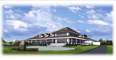 Grand View Ballroom at Chippanee