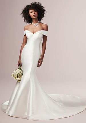 Rebecca Ingram JOSIE Wedding Dress
