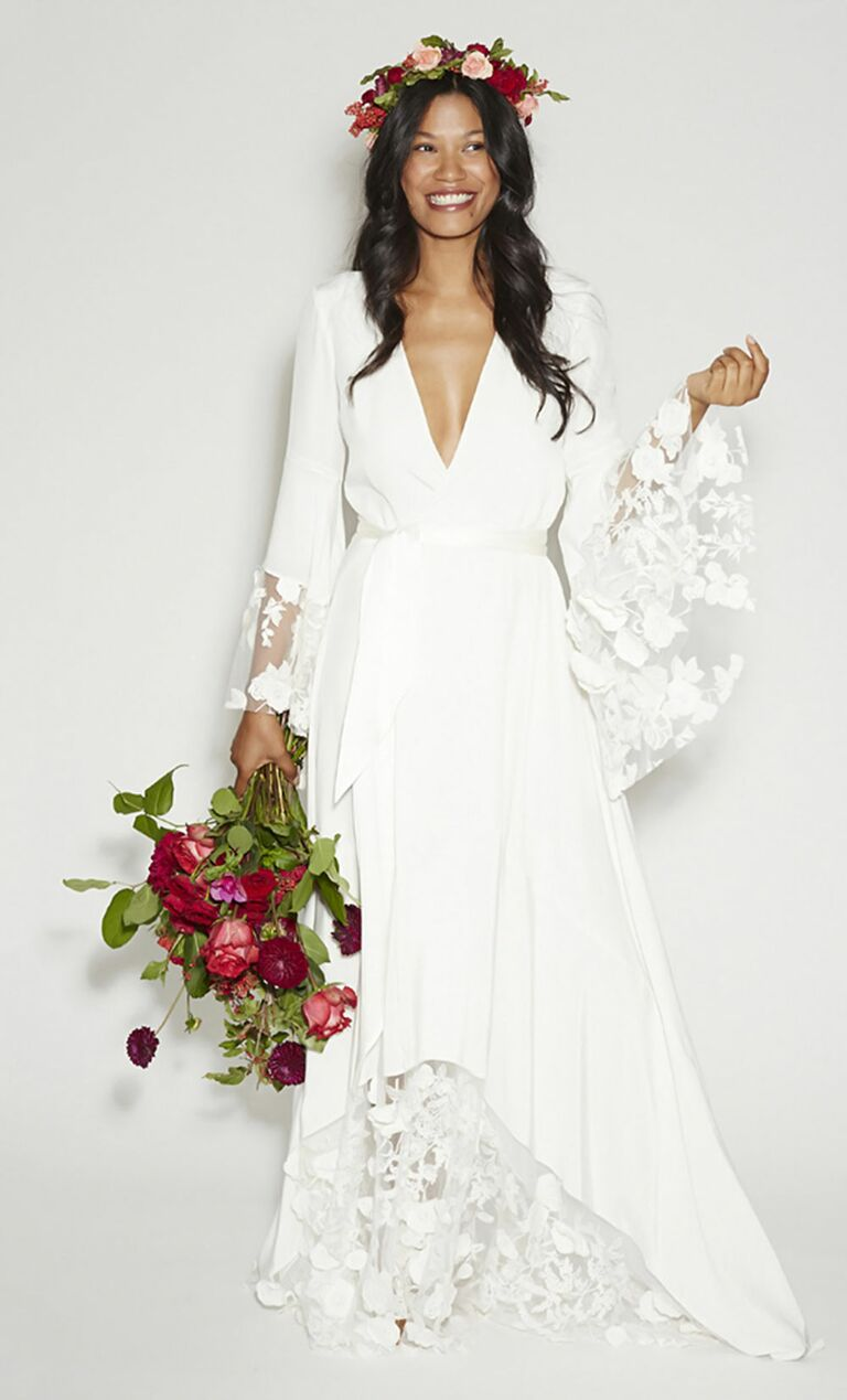Stone Fox Bride The Glenda