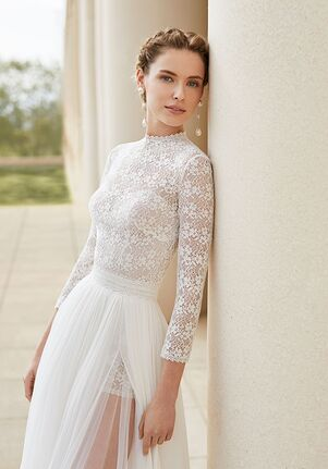 Rosa Clara Couture SABRINA A-Line Wedding Dress