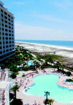 Spectrum Resorts - The Beach Club