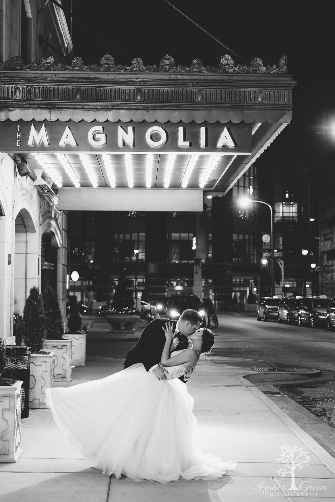 Magnolia hotel st louis mo for Wedding dress shops st louis mo
