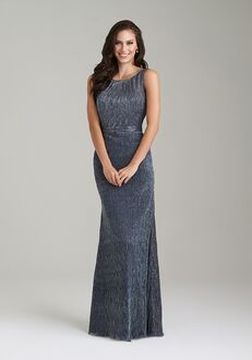 Allure Bridesmaids 1472 Bridesmaid Dress