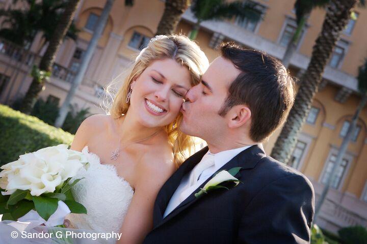 Sandor G Photography Wedding Photographers San Antonio Tx