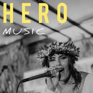 Atlanta, GA Singer Guitarist | HERO Music