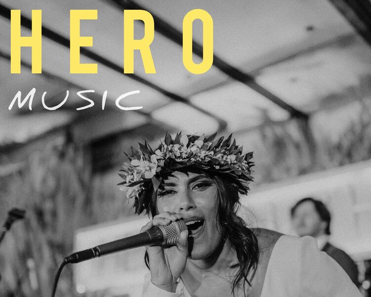 HERO Music - Singer Guitarist - Atlanta, GA