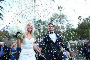 Innate Elegance | wedding & event planning