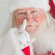 Sevierville, TN Santa Claus | The Santa Agency
