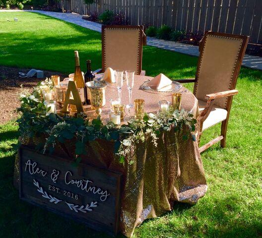 Wedding Invitations Fresno Ca: Reception Venues - Madera, CA
