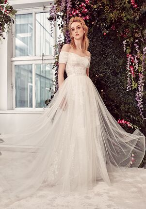 Rivini by Rita Vinieris Hayden Ball Gown Wedding Dress