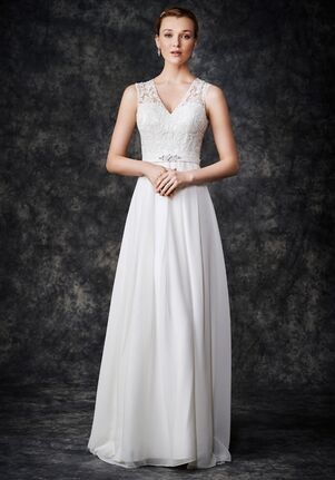 Kenneth Winston: Gallery Collection GA2263 A-Line Wedding Dress