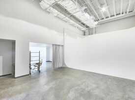 Industria (Williamsburg) - Studio 3 - Loft - Brooklyn, NY