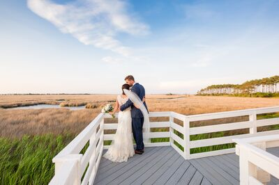 Wedding Venues In Nags Head Nc The Knot
