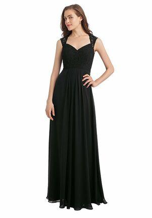 Bill Levkoff 1143 Bridesmaid Dress