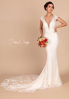 Jessica Morgan GLOW, J2065 Mermaid Wedding Dress