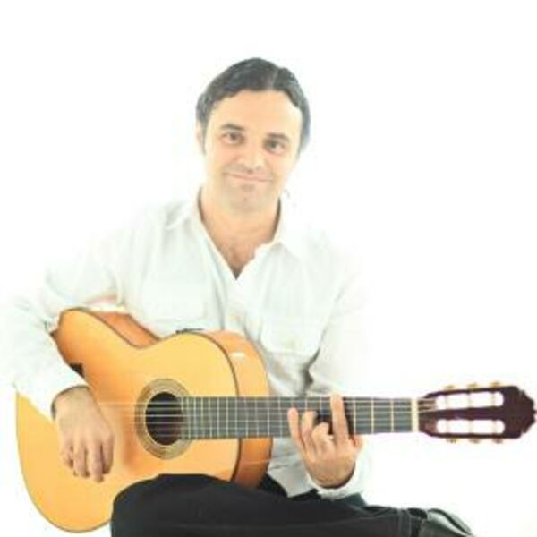Jose Prieto - Acoustic Guitarist - South Pasadena, CA