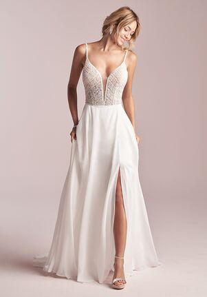 Rebecca Ingram JODY A-Line Wedding Dress