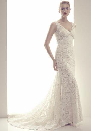 Amaré Couture B078 Sheath Wedding Dress
