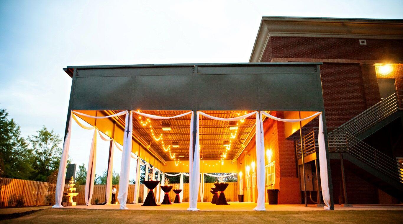 Wedding Reception Venues In Marietta GA