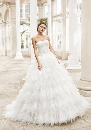 Rosa Clará TULLY Ball Gown Wedding Dress