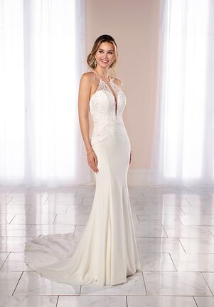 Stella York 6999 Wedding Dress