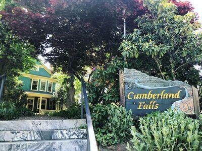 Cumberland Falls Bed & Breakfast Inn