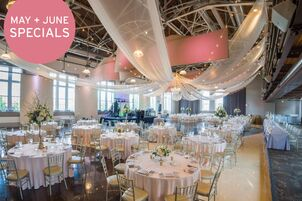 Wedding reception venues in st louis mo the knot palladium saint louis junglespirit Choice Image