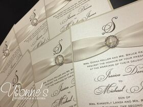 Yvonne's Invitations & Favors LLC