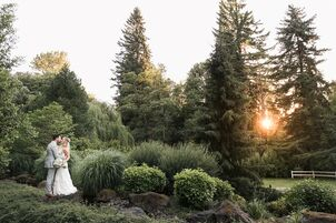 Wedding reception venues in portland or the knot abernethy center junglespirit Images