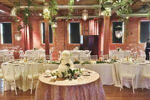 Wedding reception venues in indianapolis in the knot mavris arts event center junglespirit Gallery