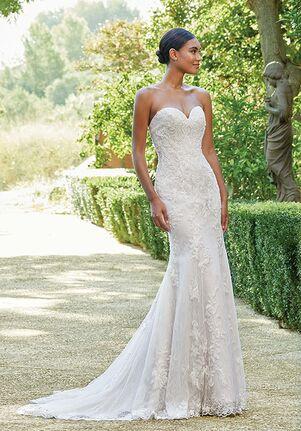 Sincerity Bridal 44212 Mermaid Wedding Dress