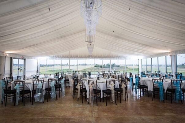Wedding Reception Venues In Fresno CA