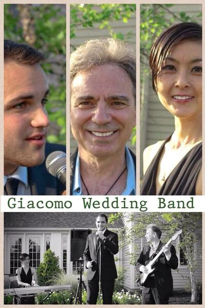 The Giacomo Band - Jazz Band - Boston, MA