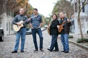 Charleston, SC Variety Band | The Chris Crosby Group