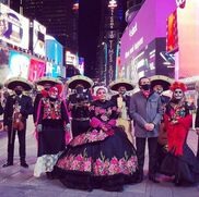 New York City, NY Mariachi Band | Mariachi Hidalgo NYC