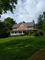Woodhaven B&B and Event Venue