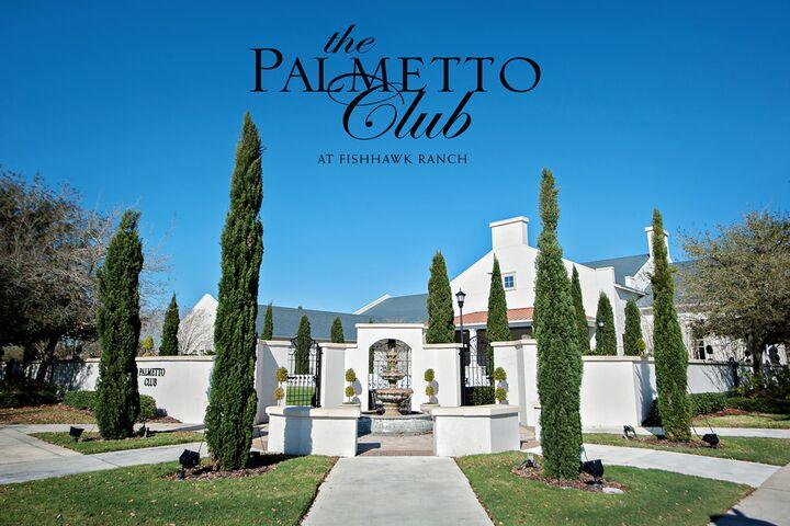 Palmetto club at fishhawk ranch lithia fl for Fish hawk ranch