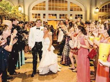 5 Wedding Guest Myths—Busted