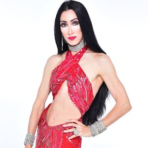 Orlando, FL Cher Impersonator | Cher & Lady Gaga Tribute By Betty Atchison