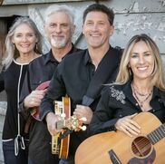 Salem, OR Bluegrass Band | Rock Ridge Bluegrass Band
