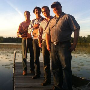 Chicago, IL Bluegrass Band | Bourbon Aristocracy