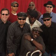 Mobile, AL Variety Band | Phat Hat