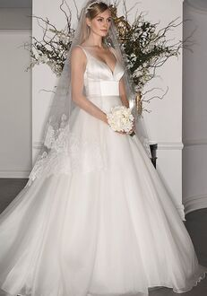 Legends Romona Keveza L7178 Ball Gown Wedding Dress