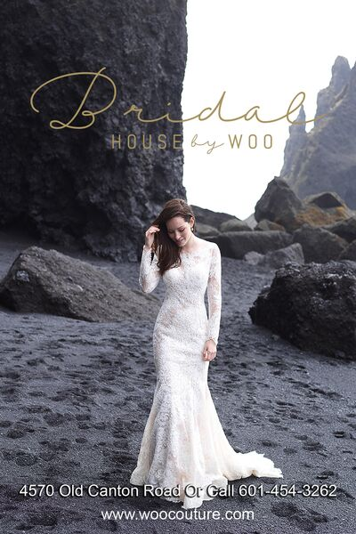 Bridal House by Woo