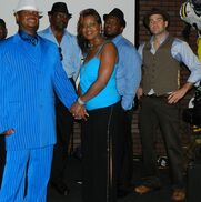 Gulfport, MS Dance Band | Trish May and The Blu Jayz Band