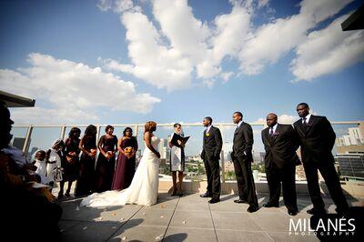 Seventh Sense Weddings & Events / Rev. Dawn