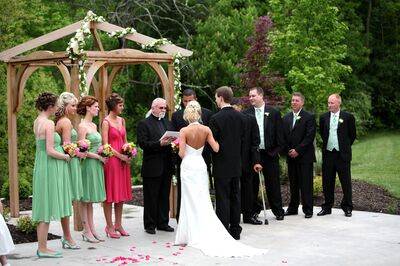 Two Become One Weddings