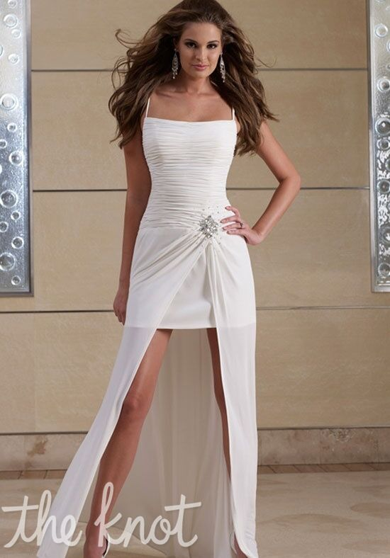 Dere kiang 11092 wedding dress the knot for The knot gift registry