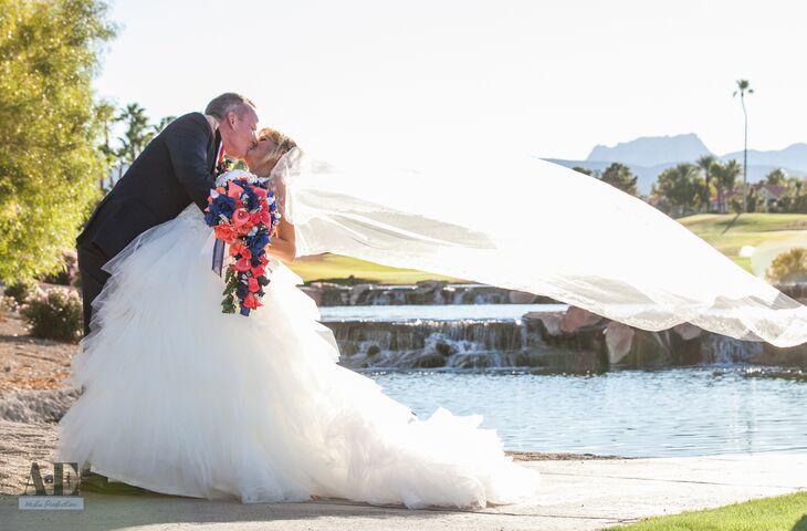Oh My Posh Weddings Events